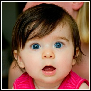 Recapture the Awe & Wonder of a child!