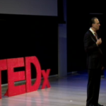 TEDx Times Square & the power of openness