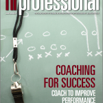 """Coaching for Success"" in HR Magazine Jan 2015"
