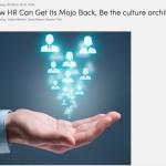 HR get mojo back cover