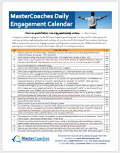 MC Daily Engagement Calendar Thumbnail